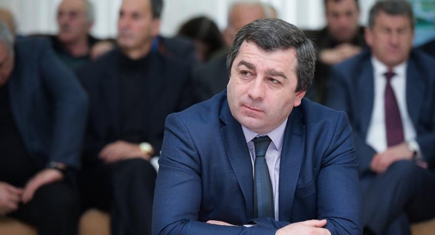Аджба: Абхазия должна взять на себя обеспечение пенсионеров